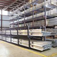 Steel Storage Systems Manufacturers