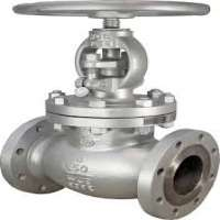 Cast Steel Globe Valves Manufacturers