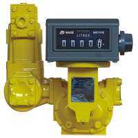 Positive Displacement Meters Manufacturers