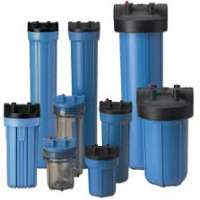 Filter Housings Manufacturers