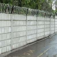 RCC Wall Manufacturers