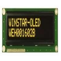 Alphanumeric Display Manufacturers