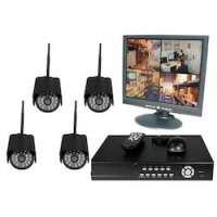 Wireless Surveillance System Manufacturers