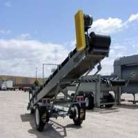 Aggregate Conveyors Manufacturers