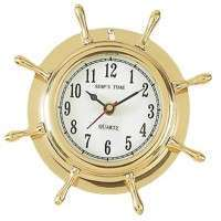 船时钟 制造商