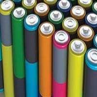 氯化锌电池 制造商
