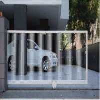 Sliding Gates Manufacturers