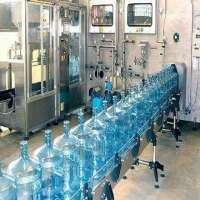 供水服务 制造商