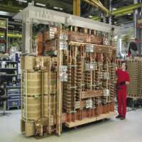 Rectifier Transformers Manufacturers