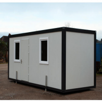 Portable Offices Manufacturers