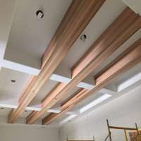 Wood Beams Manufacturers