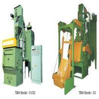 Airless Shot Blasting Machine Manufacturers