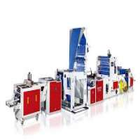 Garbage Bag Making Machine Manufacturers