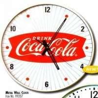 标志墙壁时钟 制造商