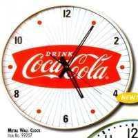 Logo Wall Clock Manufacturers