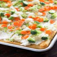 Vegetable Pizza Manufacturers
