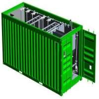 Containerized Sewage Treatment Plant Manufacturers