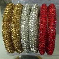 Crystal Stone Bangle Manufacturers