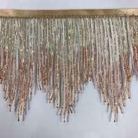 珠状流苏 制造商