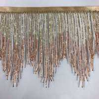 Beaded Fringes Manufacturers