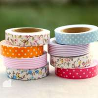 Fabric Tapes Manufacturers