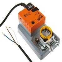 Damper Actuators Manufacturers