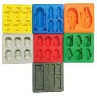 硅胶模具 制造商