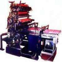 Metal Printing Machine Manufacturers