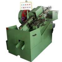 Automatic Cold Thread Rolling Machine Manufacturers