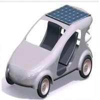 太阳能汽车 制造商