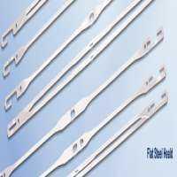 Flat Steel Healds Manufacturers
