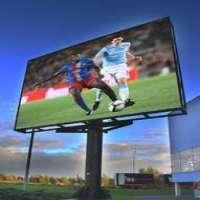 LED广告显示屏 制造商