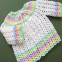 Crochet Baby Sweater Manufacturers