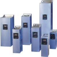 Inverter Drives Importers