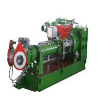 Cold Feed Extruders Manufacturers