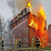 消防安全部队服务 制造商