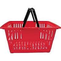 Shopping Baskets Manufacturers