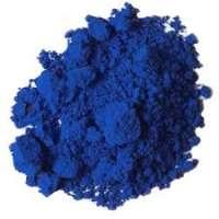 蓝色颜料 制造商