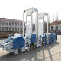 Textile Recycling Machinery Manufacturers