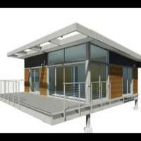 Steel Structure House Manufacturers
