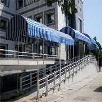 Tunnel Awnings Manufacturers