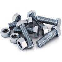 Aluminium Fasteners Manufacturers