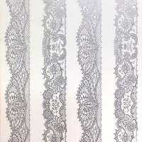 Silver Lace Manufacturers