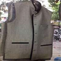 Khadi Jackets Manufacturers