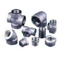 Forged Pipe Fittings Manufacturers