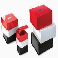 Printed Folding Boxes Manufacturers