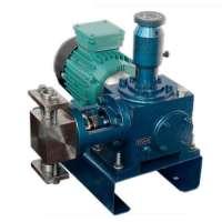 Plunger Dosing Pump Manufacturers