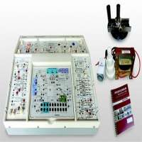 Communication System Trainer Importers