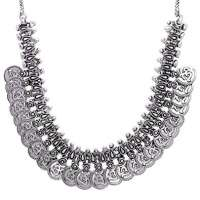 Metal Chain Necklace Manufacturers