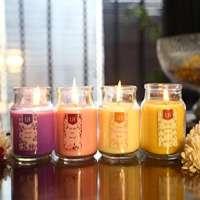 香味蜡烛 制造商